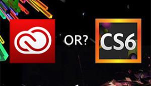 Perbedaan Adobe CS dan CC